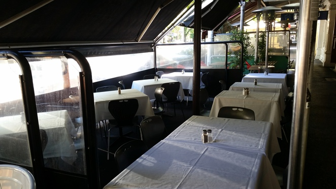Lygon Charcoal Grill and Steakhouse Restaurant