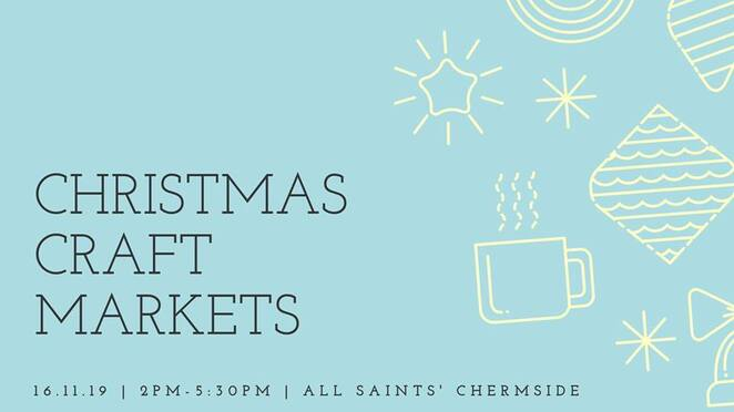 Markets, Christmas, Arts & Crafts, Free, BBQ, Chermside, Near Brisbane