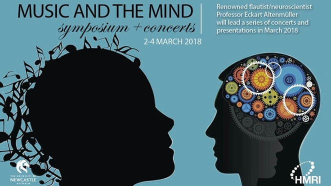 Music and the Mind Public Event