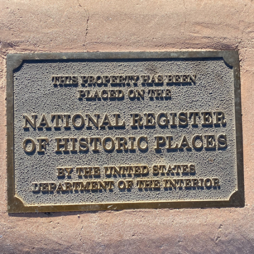 national, register, historic, places, monument hill