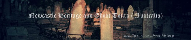 Image courtesy of Newcastle Ghost Tours