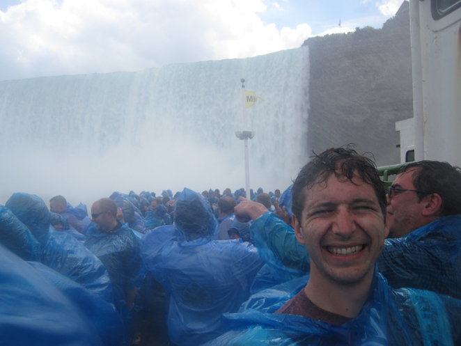 niagara,falls,boat,tour,waterfall,water,spray,wonder,adventure,maid of the mist