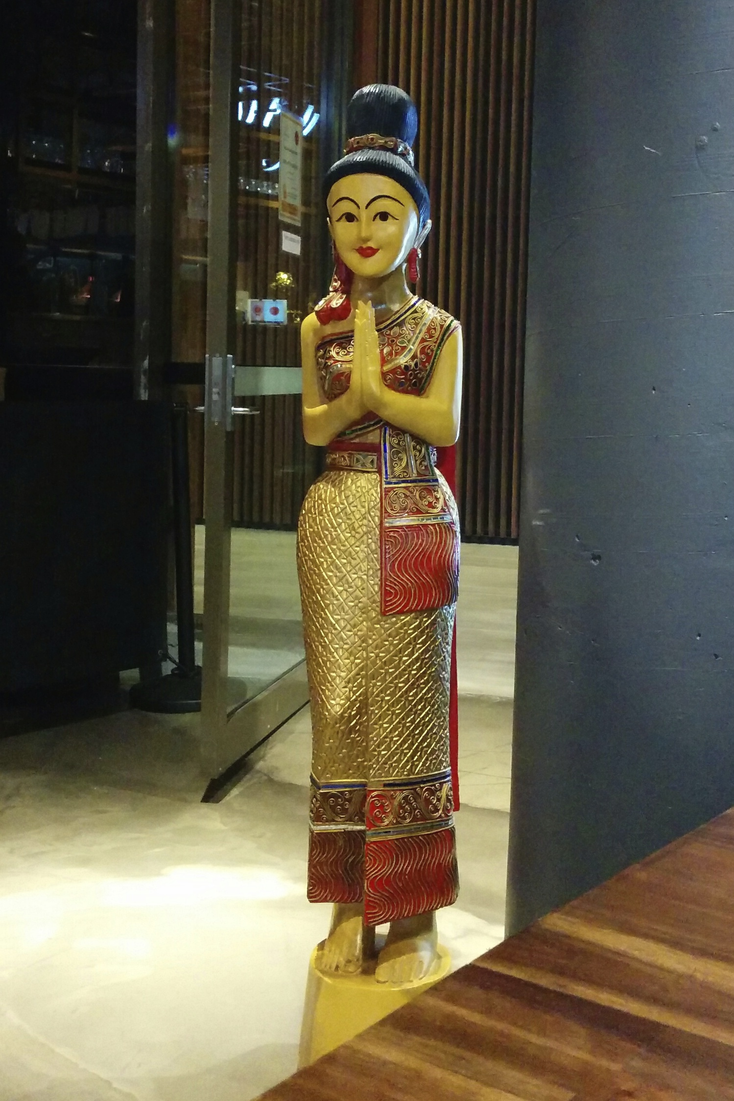 Otg Thai Restaurant Bar Sydney