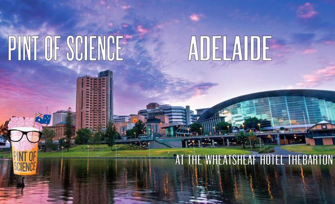 pint of science, pint of science adelaide