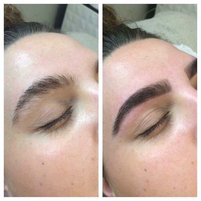 Precision Brows & Beauty in Thornlands