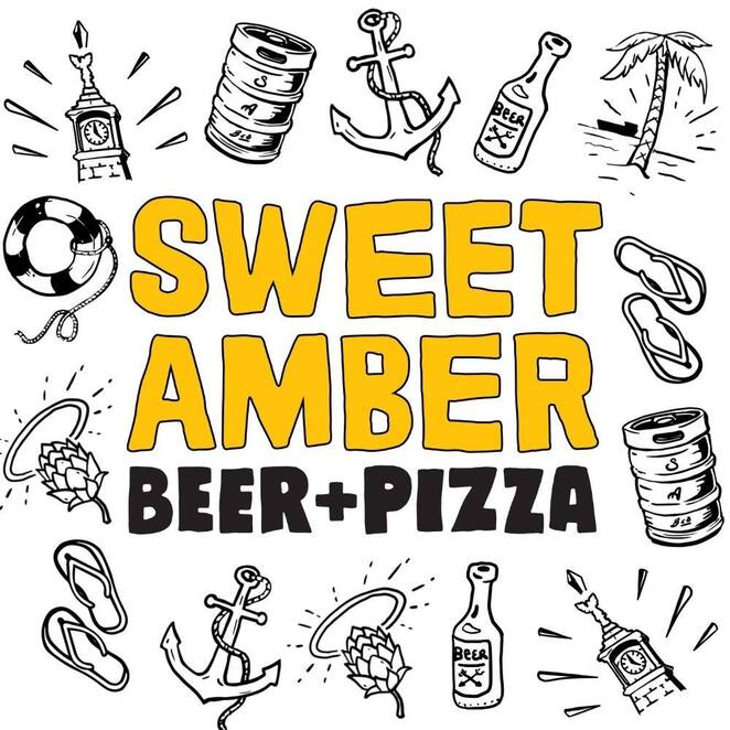 pups and pints 2019, sweet amber beer and pizza, harbour town adelaide, community eent, fun things to do, free event, guardian angel animal rescue inc, fundraiser, charity, rehoming companion animals, semaphore road, gaar, family friendly, dog friendly, activities, entertainment