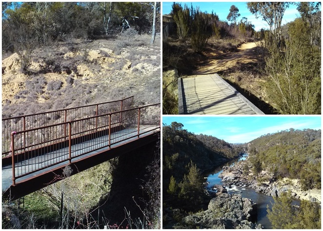 red rocks gorge, murrumbidgee river, murrumbidgee river discovery track, canberra, ACT, bushwalks
