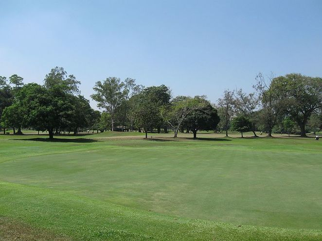 royal golf club colombo