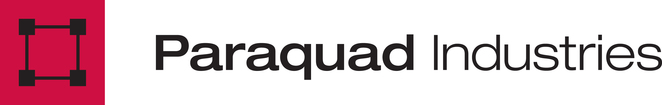 Scroungers Massive March Garage Sale 2017 ParaQuad Industries logo