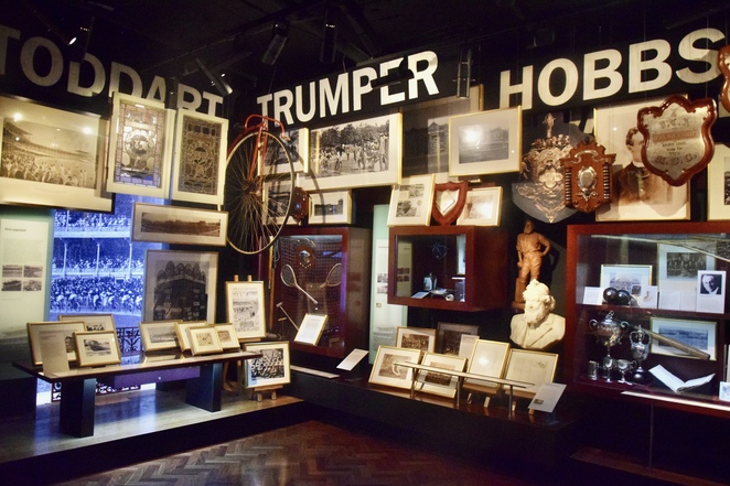 Sports museums,Sports museums Melbourne,Sports Australia,Famous sports Australia,Football museum,Cricket museum,Racing museum,Museum mcg,Hall of Fame,Sporting memorabilia,