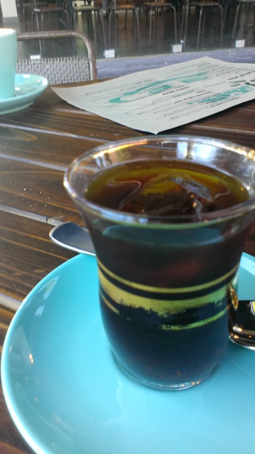 Stagger Lee's Cold Drip