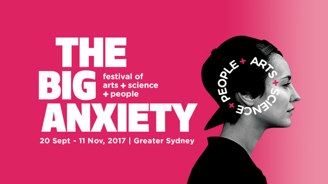The Big Anxiety Festival, Mental Health