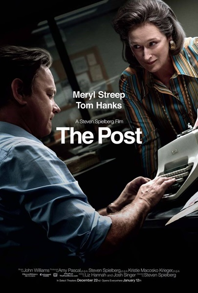 The,Post,the,movie