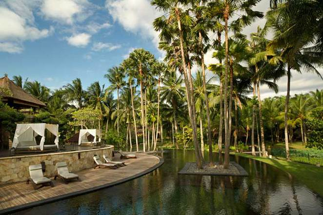 Ubud Village Resort and Spa, Bali