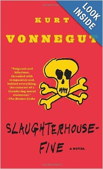 an analysis of the elements of science fiction in slaughterhouse five by kurt vonnegut
