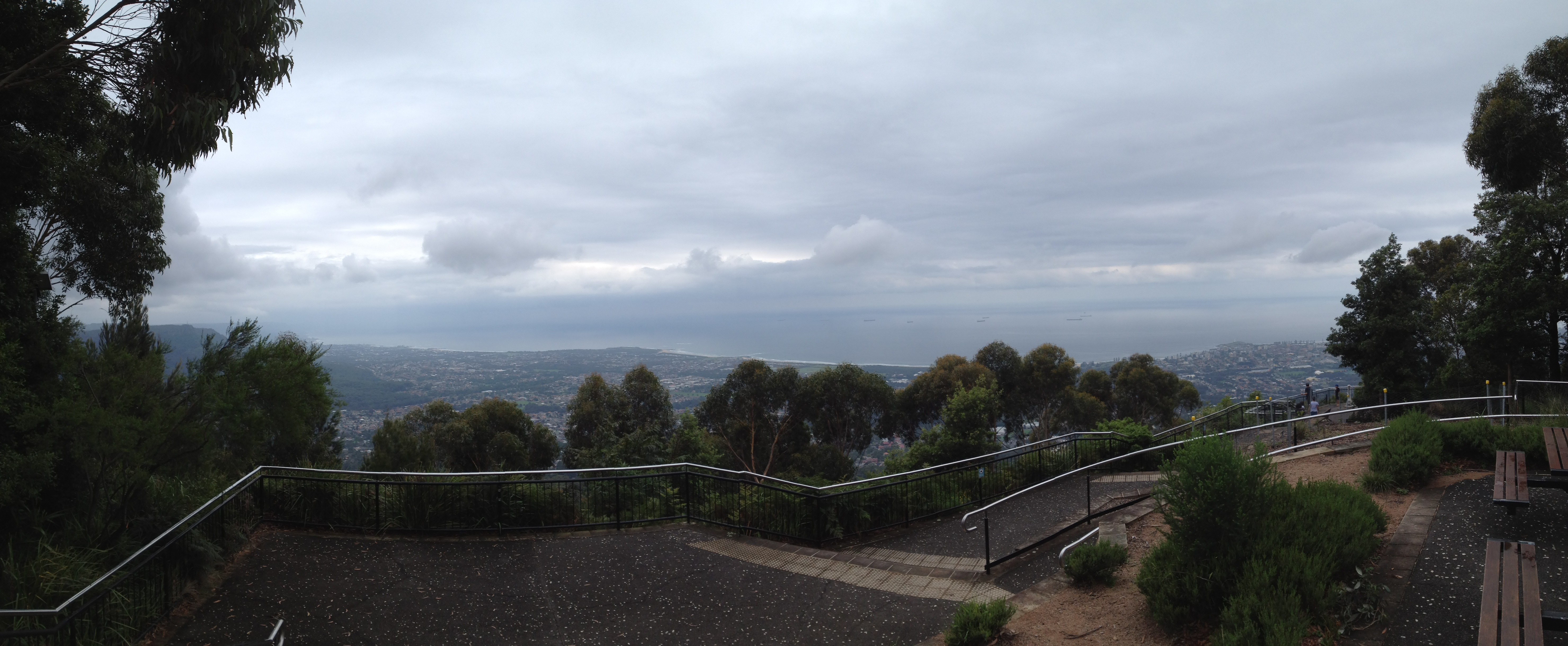 mount keira lookout - photo #35