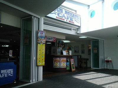 Craft Burgers And Beer Redcliffe