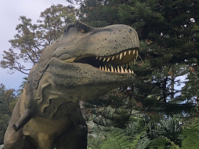 Zoorassic Park, Perth Zoo, Perth Zoo dinosaurs, Perth dinosaur events, South Perth events, animal events Perth