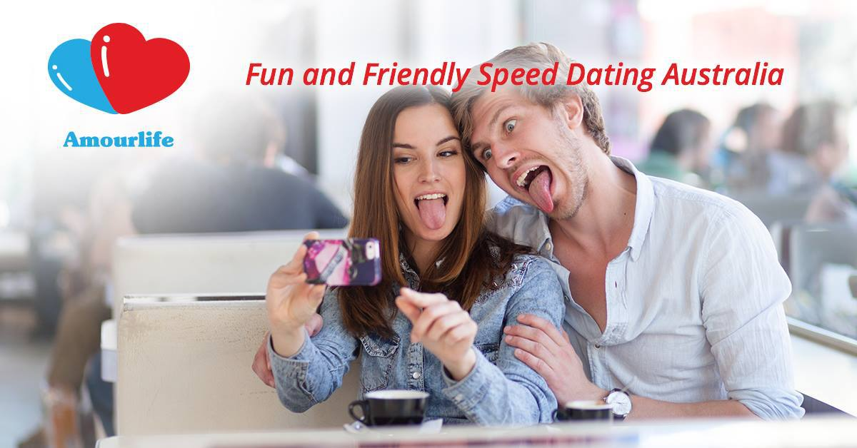 Fun radio speed dating
