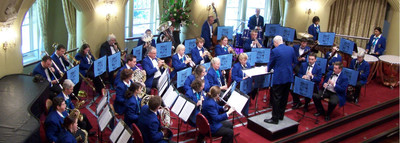 Image Courtesy of the Armadale City Concert Band website