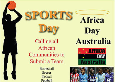 Africa, Cultural, Free, Things to Do, Things to See, Melbourne, Free, Fun