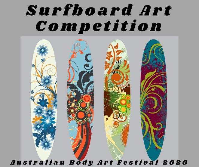 Australian Body Art Festival 2020, free spectator event, premier body art event, Cooroy, April, vibrant, colourful, Time Travel theme, full body painting, temporary art, airbrush, brush and sponge, special effects, Junior Face Painting Competition, Noosa Outback Surfboard Art Competition, Bendigo Bank Wearable Art Competition, re-used, second-hand materials, wild, wacky, wonderful, opening night, giant games, Connect Four, Jenga, Shane Christensen, Joyologist, Marc Bright, PK Steel Creations, Jules McCrae, Photo Booth, food and market stalls, arts, crafts, wine tasting, hair and beauty, jewellery, henna art, homewares, fashion, Mega Raffle, weekend escape, heart of Noosa's hinterland, magical, unique, human canvases, works of art