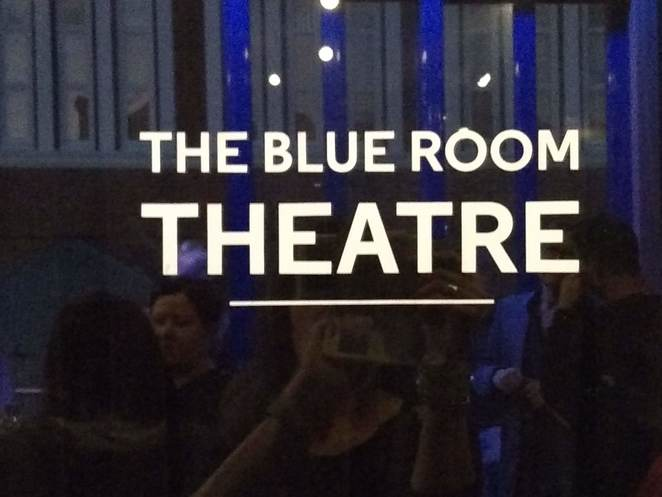 best performance, play, Blue Room theatre