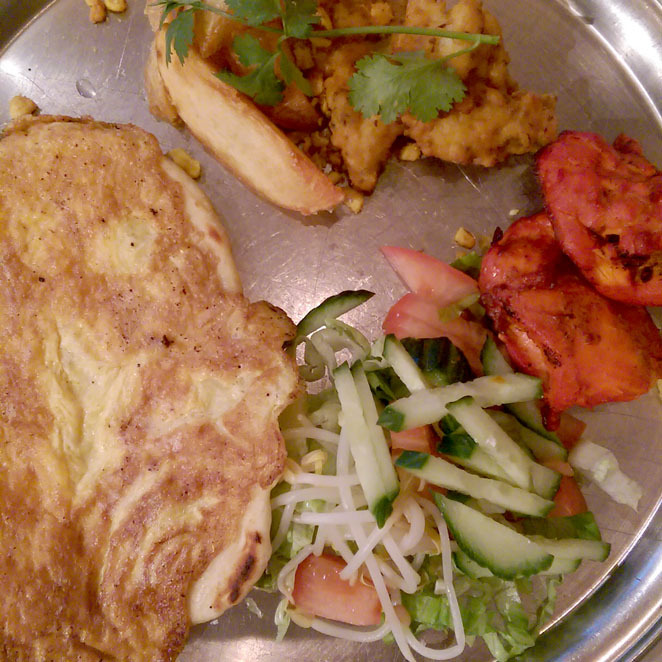 Dhaba Spice Kitchen, Indian, Kensington Park, Adelaide, South Australia, Curries, Tandoori