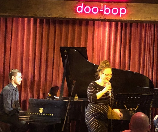 doo bop, jazz brisbane, music brisbane, best jazz clubs brisbane