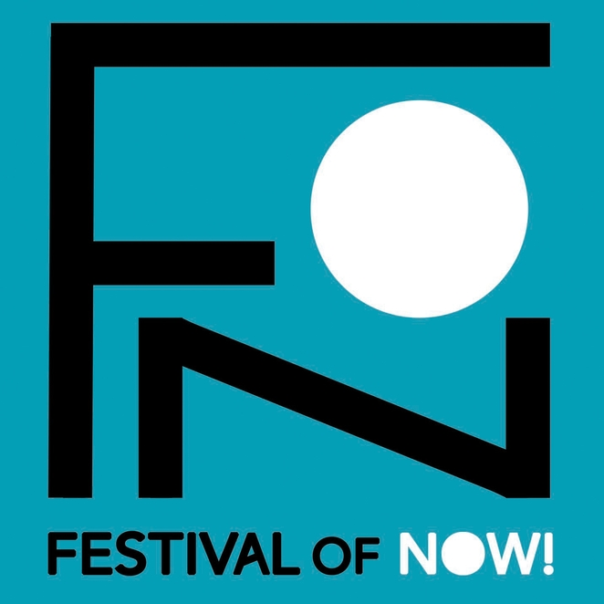 festival of now