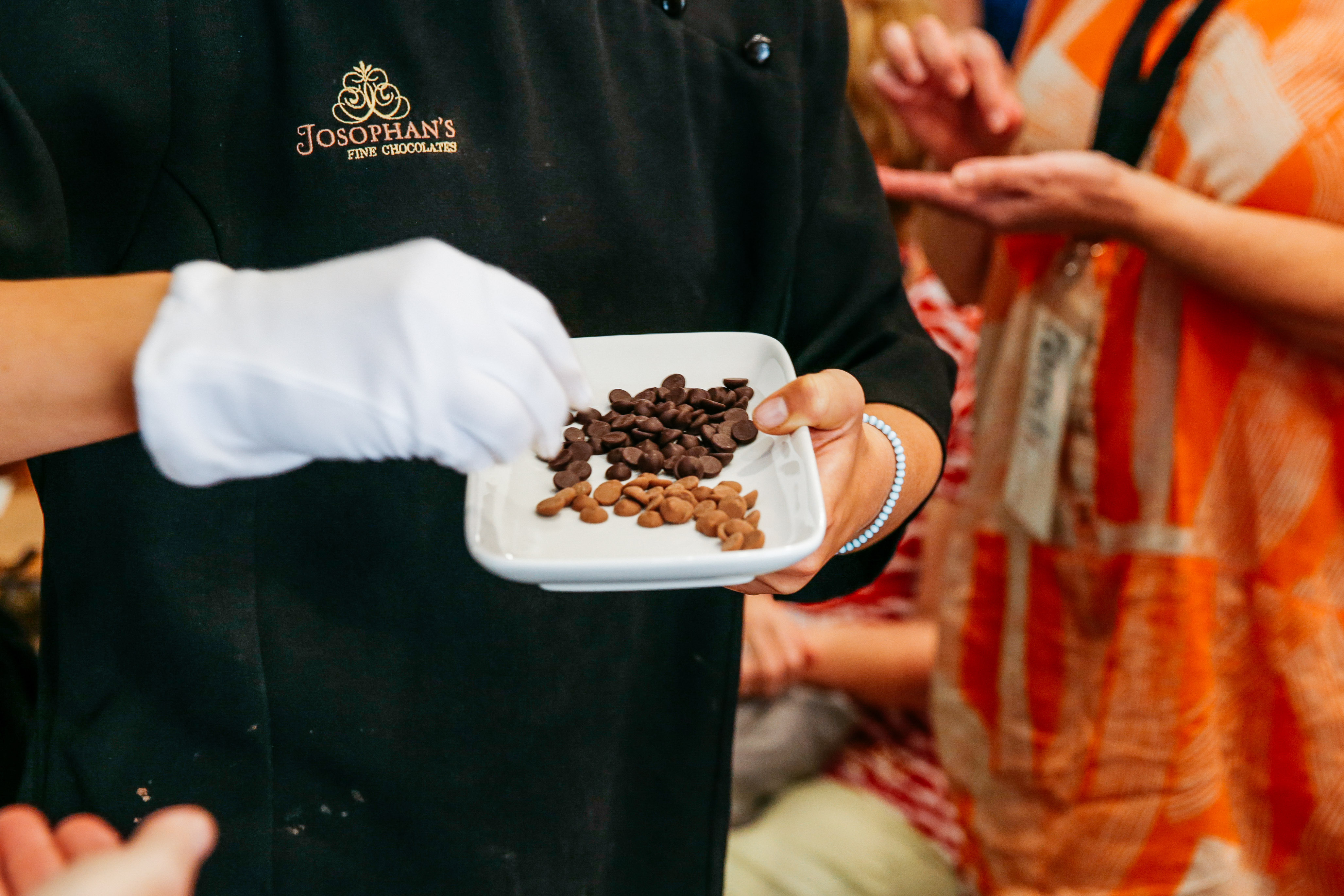 Self Guided Chocolate Tour Sydney