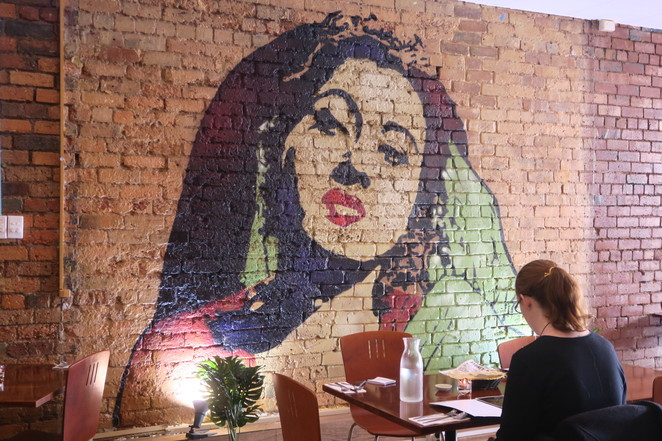 fork and fingers ascot vale best Indian food in Melbourne