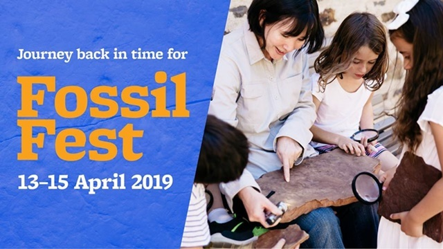 Fossil,Fest