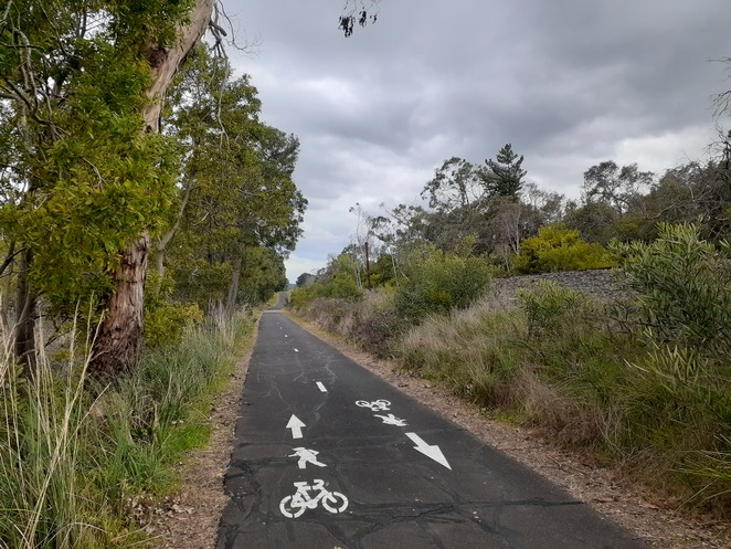 Frankston-Baxter Trail Langwarrin