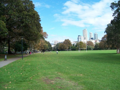 Free things to do in Sydney this weekend - Rushcutters Bay Park