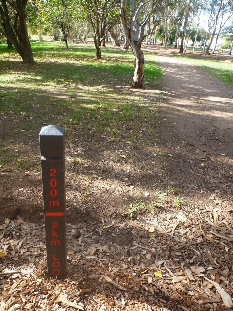 Fremont Park in Adelaide's north. Image by Kat May