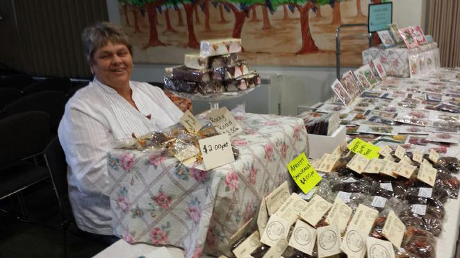 Hahndorf Community Craft & Produce Market