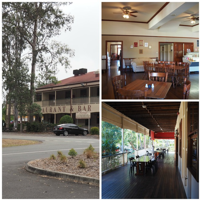 Heritage Hotel, Old Petrie Town, Museum, Markets