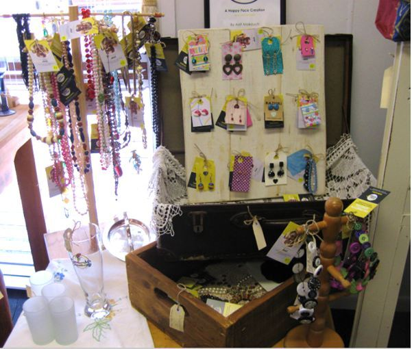 Jewellery by Adit Collectables op shop