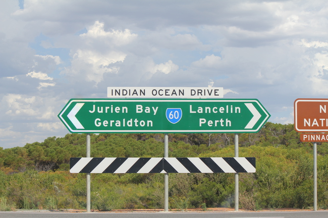 Jurien Bay