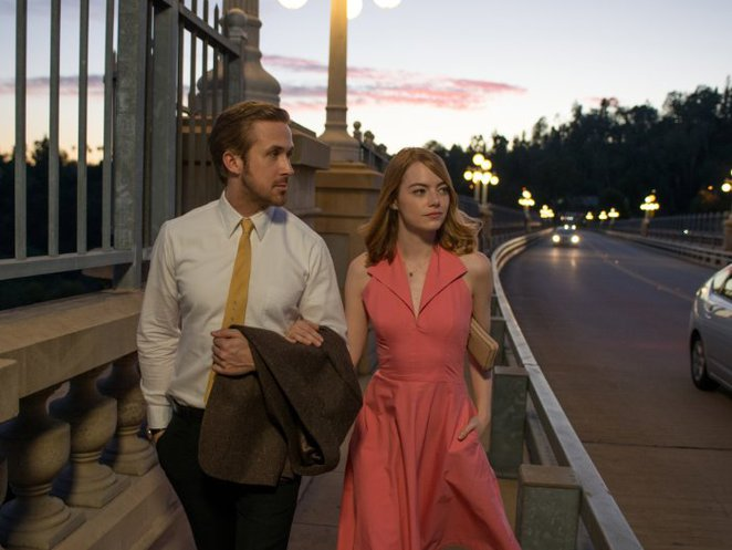 La La Land, movie, review, comedy, musical, dance, singing, LA, Los Angeles, Broadway, romance, Ryan Gosling, Emma Stone, film reviews, Adelaide, SA,