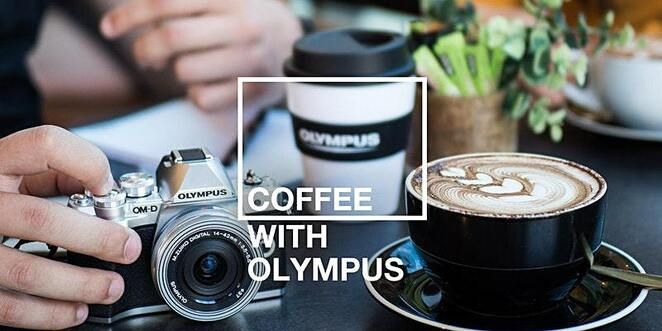 Learn with Olympus, photography, online, workshop, course, livestream, macro, long exposure, landscape, composition, flash photography