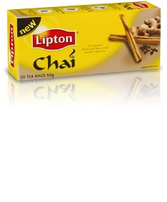 indian chai tea lipton