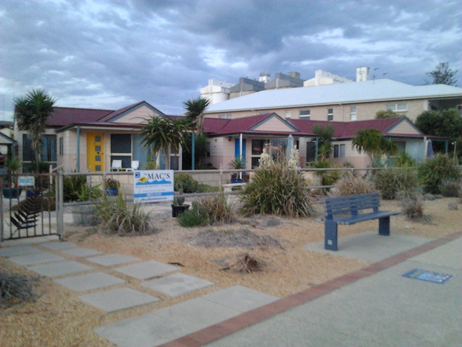 Macs Villas, Wallaroo, Office Beach, accommodation, beach cabins, holiday, tourism