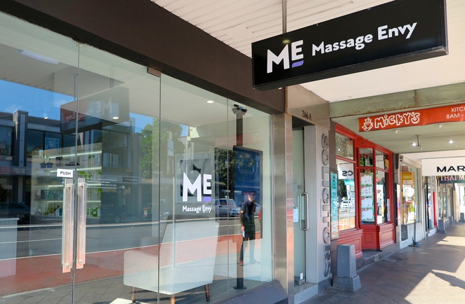 massage, facials, spa, Massage Envy, massage clinic, Lane Cove, Paddington, Sydney, NSW