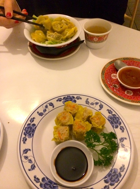 Mini dim sims, doy, vegetarian, vegetarian cuisine, white lotus vegetarian restaurant, melbourne food, north melbourne, melbourne foodie, won ton soup, cheap chinese, chinese, chinese food, healthy food, vegan food, vegan