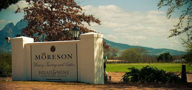 Moreson Wine Farm
