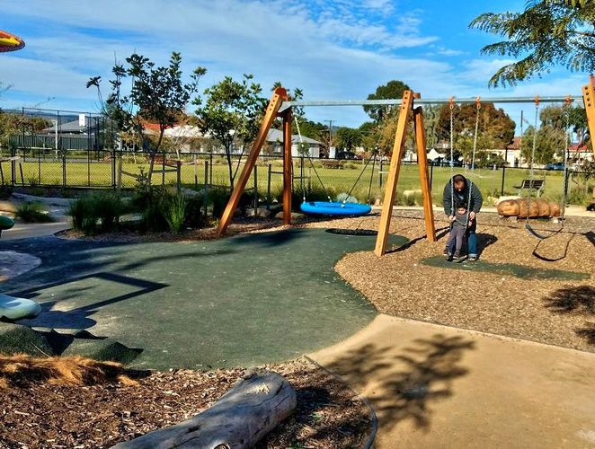 Nature Play Playgrounds, best Nature Play Playgrounds, nature play, playgrounds, nature playgrounds, adelaide, play equipment, sandpit, fun for kids, basket swing