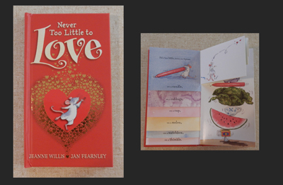 10 Cute Little Books About Love