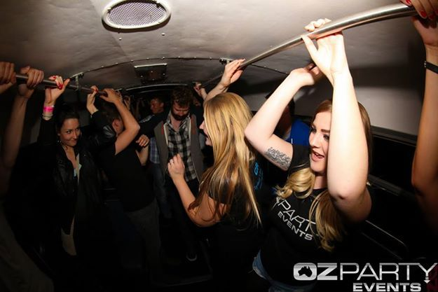ozparty partybus